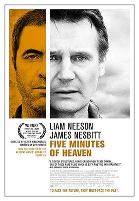 دانلود فیلم Five Minutes of Heaven 2009 زیرنویس فارسی چسبیده