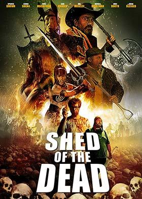 دانلود فیلم Shed of the Dead 2019