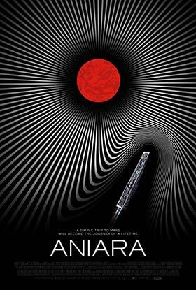 دانلود فیلم Aniara 2018