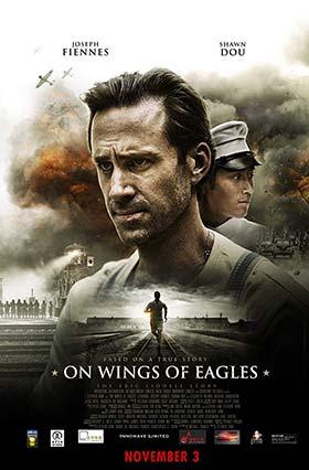 دانلود فیلم دوبله فارسی On Wings Of Eagles 2016