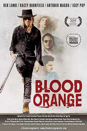 دانلود فیلم Blood Orange 2016 زیرنویس فارسی چسبیده