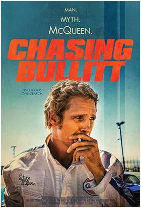 دانلود فیلم Chasing Bullitt 2018