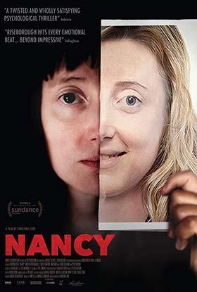 دانلود فیلم دوبله فارسی نانسی Nancy 2018