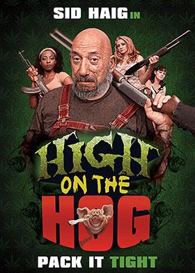 دانلود فیلم High on the Hog 2017 زیرنویس فارسی چسبیده