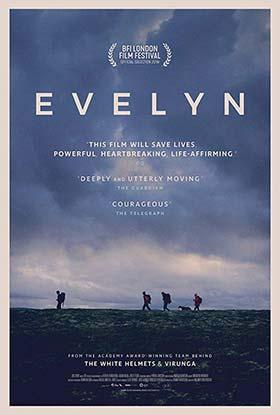 دانلود فیلم Evelyn 2018