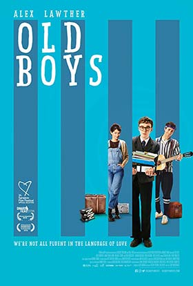 دانلود فیلم Old Boys 2018