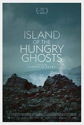 دانلود فیلم Island Of The Hungry Ghosts 2018