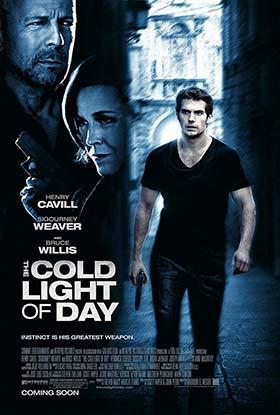 دانلود فیلم The Cold Light of Day 2012 زیرنویس فارسی چسبیده