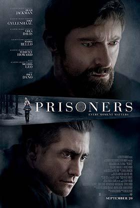 دانلود فیلم دوبله فارسی زندانیان Prisoners 2013 زیرنویس فارسی
