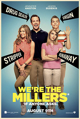 دانلود فیلم We're the Millers 2013