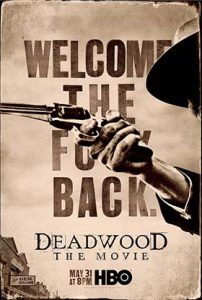 دانلود فیلم زیرنویس فارسی ددوود Deadwood 2019