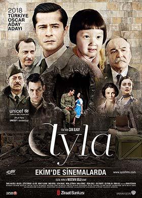 دانلود فیلم دوبله فارسی آیلا دختر جنگ Ayla The Daughter Of War 2017