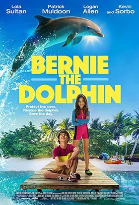 دانلود فیلم Bernie The Dolphin 2018
