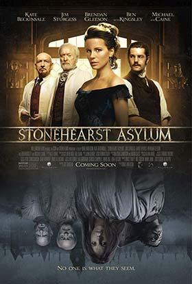 دانلود فیلم Stonehearst Asylum 2014