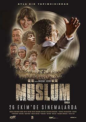 دانلود فیلم مسلم Muslum 2018