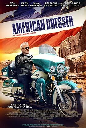 دانلود فیلم American Dresser 2018