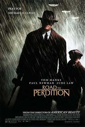 دانلود فیلم دوبله فارسی Road to Perdition 2002