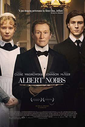 دانلود فیلم Albert Nobbs 2011