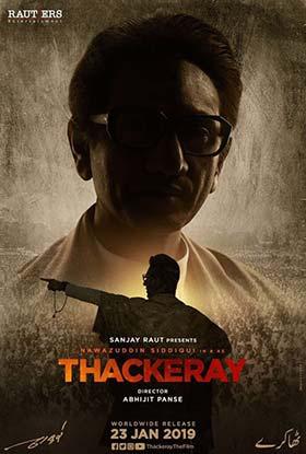 دانلود فیلم Thackeray 2019 زیرنویس فارسی چسبیده