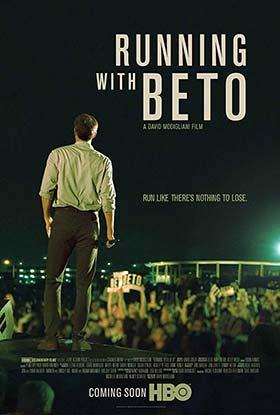 دانلود مستند Running with Beto 2019
