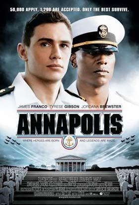 دانلود فیلم Annapolis 2006