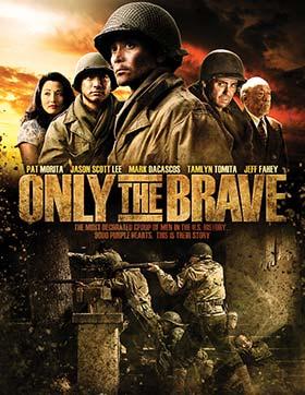 دانلود فیلم Only The Brave 2006