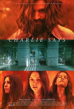 دانلود فیلم Charlie Says 2018