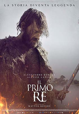 دانلود فیلم Romulus And Remus The First King 2019