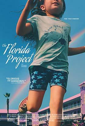 دانلود فیلم 2017 The Florida Project
