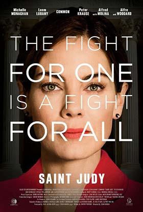 دانلود فیلم Saint Judy 2018