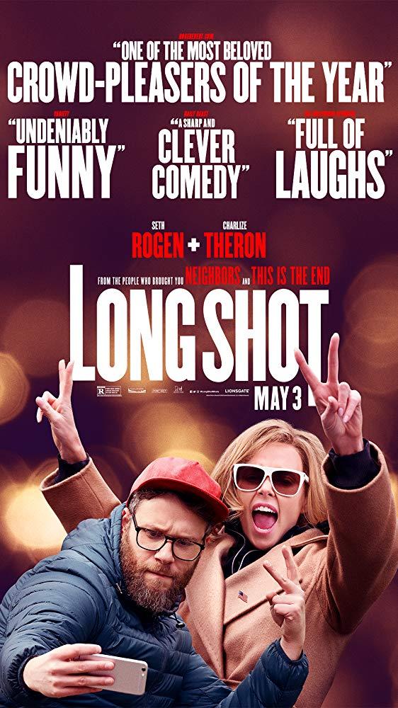 دانلود فیلم Long Shot 2019