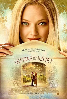 دانلود فیلم Letters to Juliet 2010
