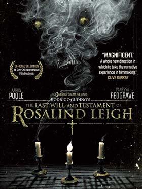 دانلود فیلم The Last Will and Testament of Rosalind Leigh 2012 زیرنویس فارسی چسبیده
