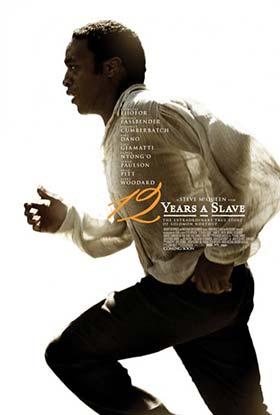 دانلود فیلم 12سال بردگی 12Years a Slave 2013 زیرنویس فارسی