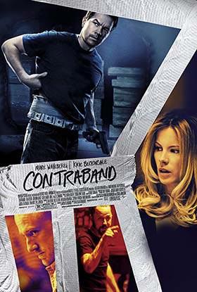 دانلود فیلم Contraband 2012