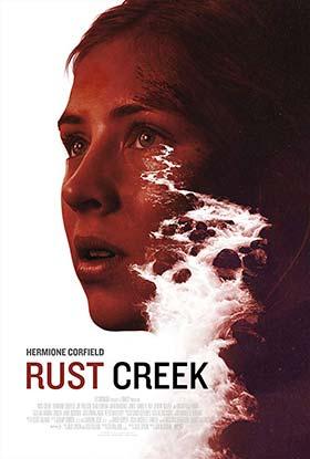 دانلود فیلم دوبله فارسی راست کریک Rust Creek 2018