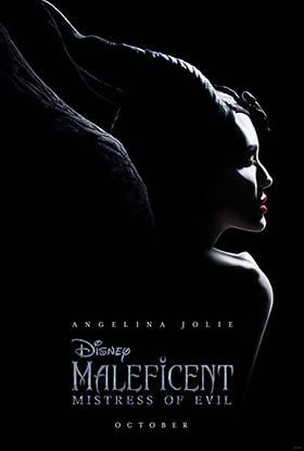 دانلود فیلم Maleficent 2 Mistress of Evil 2019