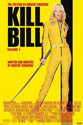 دانلود رایگان فیلم Kill Bill Vol 1 2003