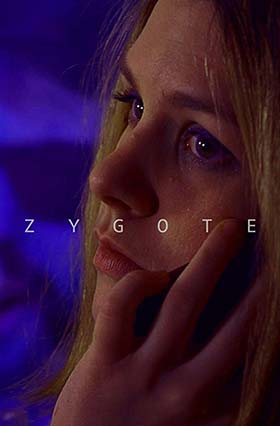 دانلود فیلم Zygote 2017 زیرنویس فارسی چسبیده