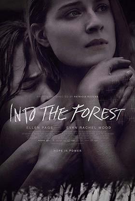 دانلود فیلم Into the Forest 2015 زیرنویس فارسی چسبیده