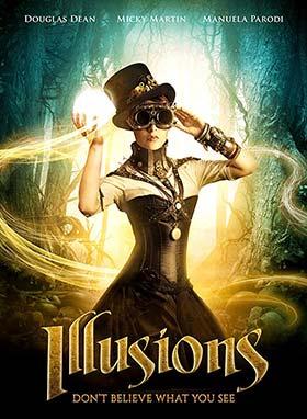 دانلود فیلم Illusions 2017