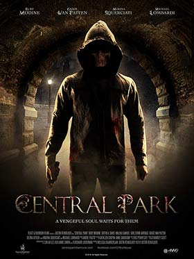 دانلود فیلم Central Park 2017
