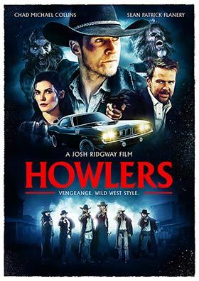 دانلود فیلم Howlers 2018