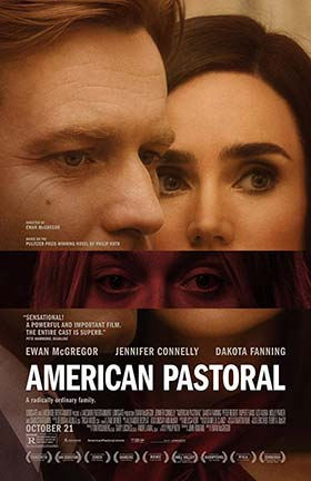 دانلود فیلم American Pastoral 2016