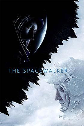 دانلود فیلم دوبله فارسی Spacewalk 2017