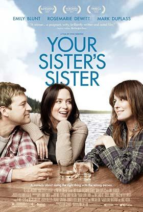 دانلود فیلم Your Sisters Sister 2011