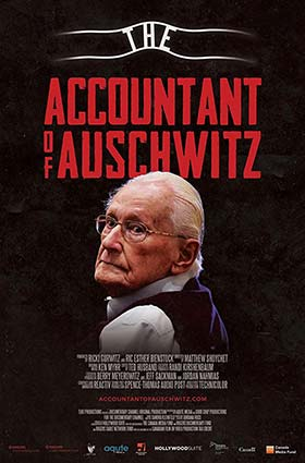 دانلود مستند The Accountant of Auschwitz 2018