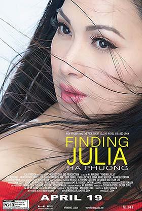 دانلود فیلم یافتن جولیا Finding Julia 2019