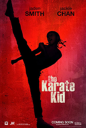 دانلود فیلم دوبله فارسی پسر کاراته The Karate Kid 2010