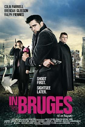 دانلود فیلم In Bruges 2008